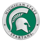 Michigan State University - Spartans