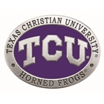 Texas Christian University - Horned Frogs