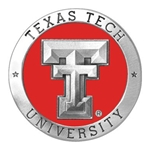 Texas Tech - Red Raiders