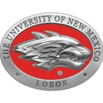 New Mexico - Lobos