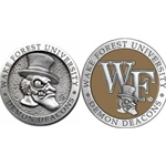 Wake Forest - Demon Deacons