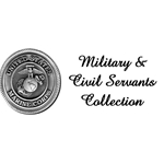 Military & Civil Servant Collection