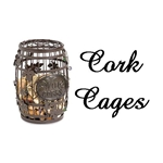 Wine Cork Cages