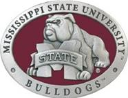 "Mississippi State ""Bulldogs"""