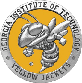 "Georgia Tech ""Yellow Jackets"""