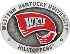 Western Kentucky - Hilltoppers