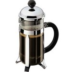 French Pressed Coffee - 2 cup