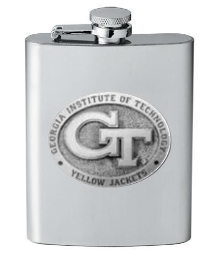 """Georgia Institute of Technology """"GT"""" Flask"""