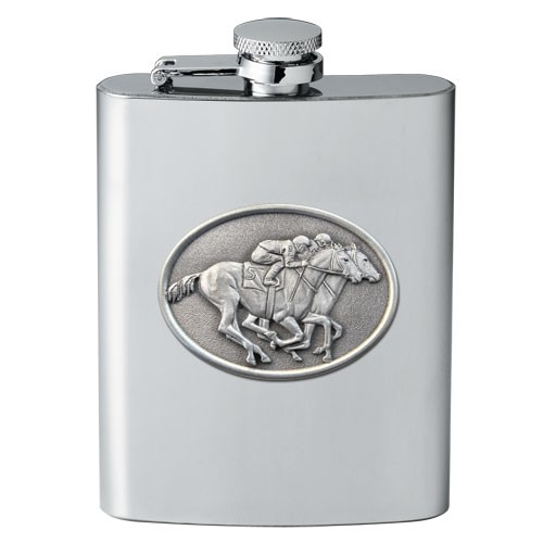 By A Nose Flask