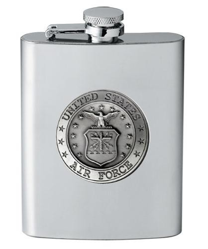 Air Force Flask
