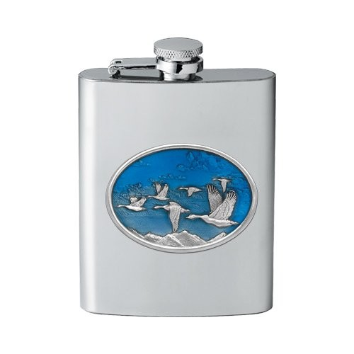 Canadian Flask