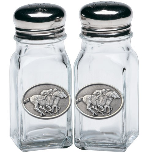 By A Nose Salt and Pepper Shaker Set