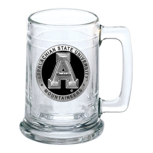 Appalachian State University Stein - Enameled