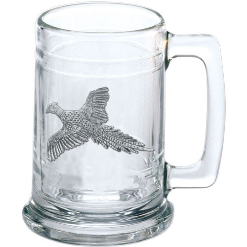 "Pheasant ""Flight"" Stein"