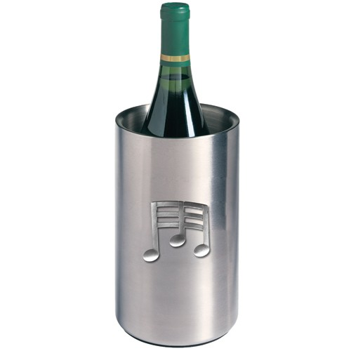 Musical Notes Wine Chiller