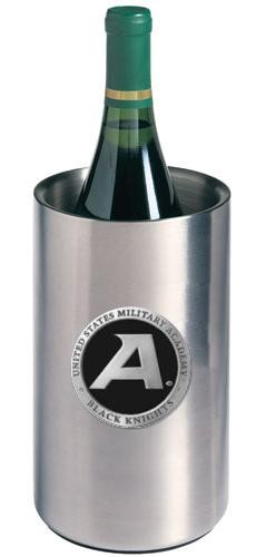 """Army """"Black Knight's"""" Wine Chiller - Enameled"""