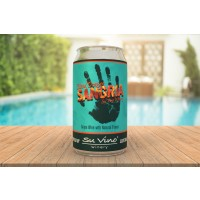 Sangria - 4 Pack of 375ml Cans
