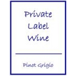 Private Label Pinot Grigio
