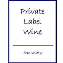 Private Label Moscato