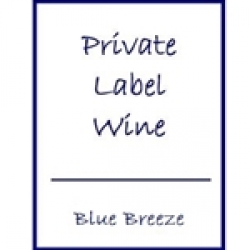 Private Label Blue Breeze