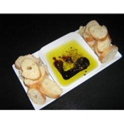 Bread & Dipping Oil