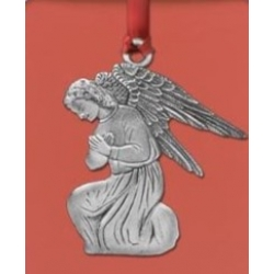 Ornament - Angel Kneeling