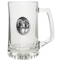 Bighorn Sheep Super Stein #2
