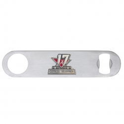 2017 CFP National Champions Alabama Crimson Tide Bottle Opener - Enameled