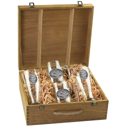 Turkey Beer Set w/ Box
