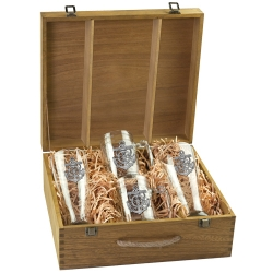 Anchor Beer Set w/ Box