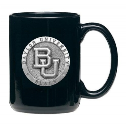 Baylor University Black Coffee Cup
