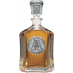 Appalachian State University Capitol Decanter