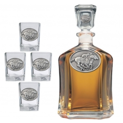 By A Nose Capitol Decanter Set