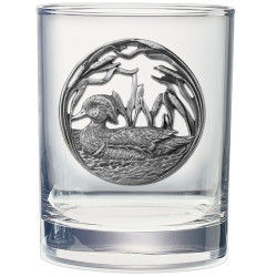 Walrus Double Old Fashioned Glass