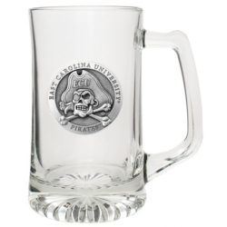 East Carolina University Super Stein