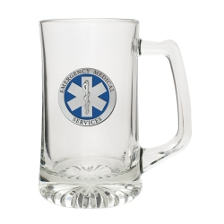 EMS Super Stein - Enameled