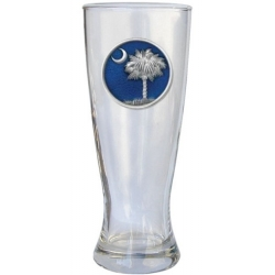 South Carolina Palmetto Pilsner - Enameled