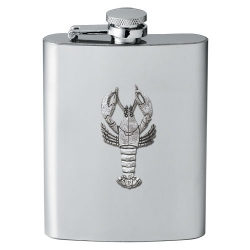 Lobster Flask