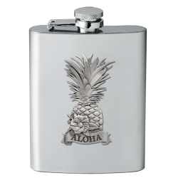 Hawaii Flask