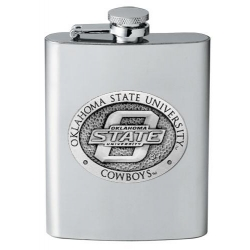 Oklahoma State University Flask