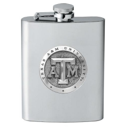 Texas A&M University Flask