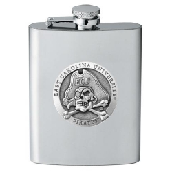 East Carolina University Flask