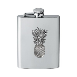 Pineapple Flask