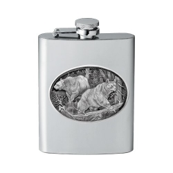 Black Bear Flask
