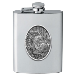 Turkey Flask #2