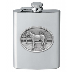 Racehorse Flask #2
