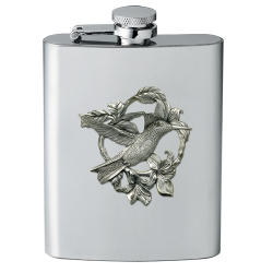 Hummingbird Flask #2