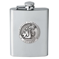 Washington State University Flask