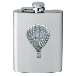 Hot Air Balloon Flask