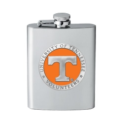 University of Tennessee Flask - Enameled